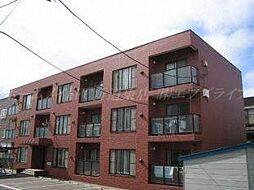 ノルデン46[2階]の外観