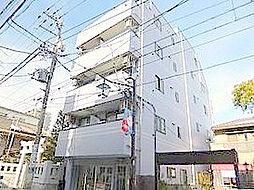 永和第三ビル[5階]の外観