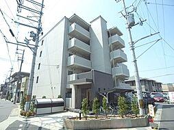 京都地下鉄東西線 山科駅 徒歩6分の賃貸マンション