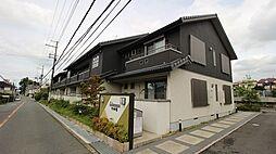 シャーメゾン竹城庵[1階]の外観
