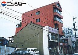 岩本友光ビル[4階]の外観