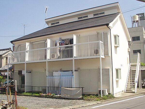 SOLTERA・350 2階の賃貸【東京都 / 八王子市】