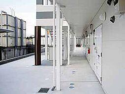 兵庫県たつの市龍野町島田の賃貸アパートの外観