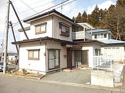 八戸市大字田面木字エヒサ沢