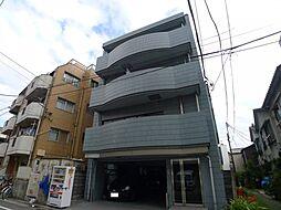 東武東上線 ときわ台駅 徒歩8分の賃貸事務所