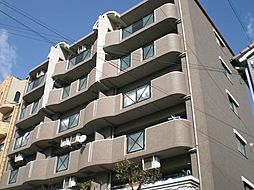 クレールヴィル[3階]の外観