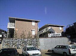 グランモア登戸壱番館[2階]の外観