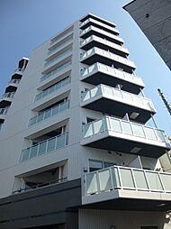 フェルクルール押上[6階]の外観