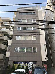 ルックハイツ横浜台町[3階]の外観