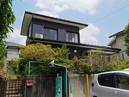[一戸建] 神奈川県川崎市麻生区上麻生2丁目 の賃貸【/】の外観
