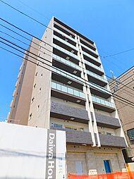 仮 高島平1丁目 大和ハウス施工 新築賃貸マンション[8階]の外観