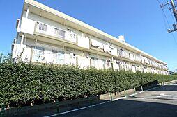 パークシティ白扇2号棟[1階]の外観