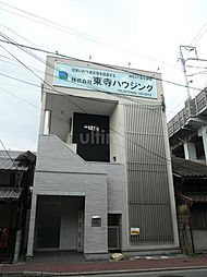 ウエスト9京都駅