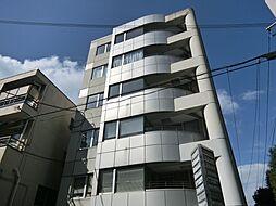 カノラスビル[5階]の外観