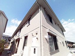 [テラスハウス] 兵庫県神戸市東灘区住吉山手3丁目 の賃貸【兵庫県 / 神戸市東灘区】の外観