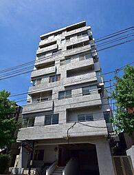 メタボ岡崎[505号室号室]の外観