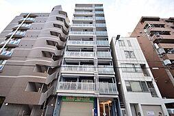 ベルシモンズ桜川[9階]の外観