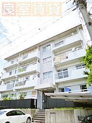 愛知県名古屋市瑞穂区佐渡町2の賃貸マンションの外観