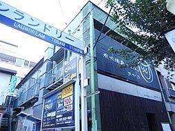 東京都西東京市富士町4丁目の賃貸アパートの外観