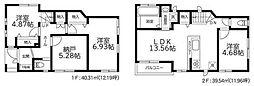 谷塚駅 2,790万円