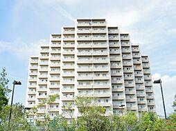 佐鳴湖パークタウンサウス[7階]の外観