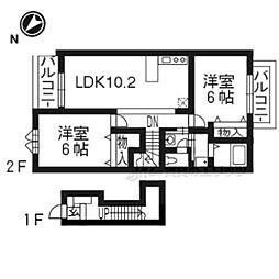 長池駅 6.2万円