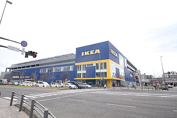 IKEA仙台 ...