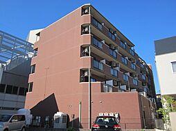 F・GEM[4階]の外観