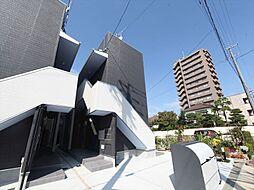 ソナトーレ小幡南[201号室]の外観