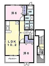 西片上駅 5.2万円