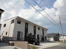 [タウンハウス] 兵庫県加東市南山2丁目 の賃貸【兵庫県 / 加東市】の外観