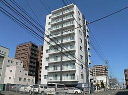 PRIME URBAN大通東[203号室]の外観