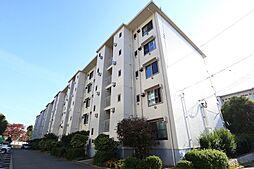 小束山住宅[2階]の外観