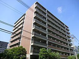 シャンピアコート茨木[5階]の外観