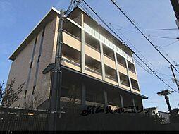 京阪本線 神宮丸太町駅 徒歩6分の賃貸マンション