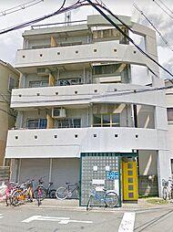 メゾンオーク毛馬[3階]の外観