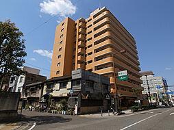 ライオンズマンション姫路[801号室]の外観