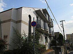 ラフェブランシュ岡本[102号室]の外観