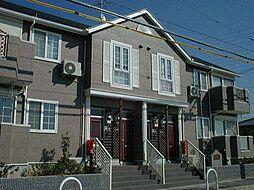 泉北高速鉄道 深井駅 徒歩12分の賃貸アパート
