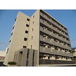 East Court Sakurabashi[3階]の外観