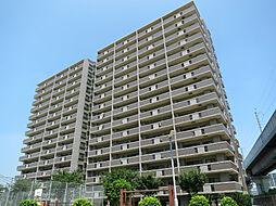 エバーライフネアシティ久留米弐番館[4階]の外観