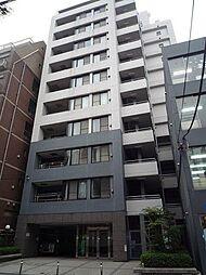 ルミネ三田[3階]の外観