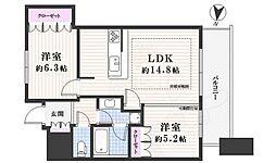 熱田駅 14.5万円
