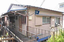 三春荘[B5号室]の外観