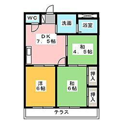 桑名駅 4.1万円