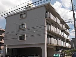 横井ビル[2階]の外観