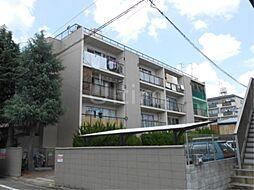 紫竹ハイム[3階]の外観