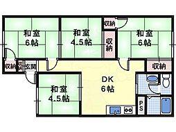 大阪狭山市駅 4.3万円