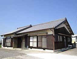 [一戸建] 愛媛県新居浜市西泉町 の賃貸【/】の外観