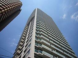 イーストゲートタワー川口[3階]の外観